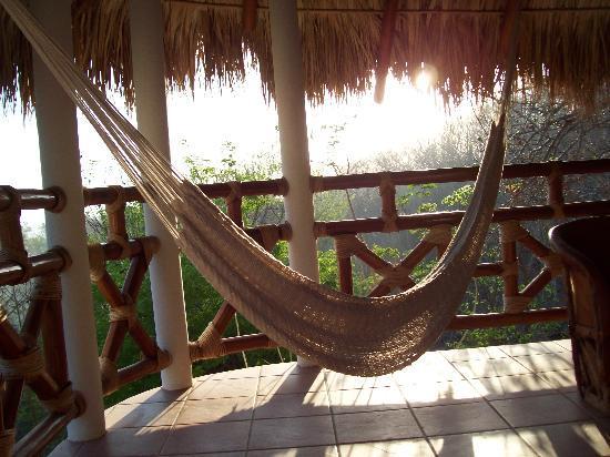 Cabanas Biuzaa': La suite