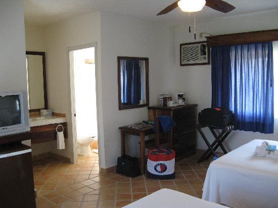 Petit Lafitte: Room 303