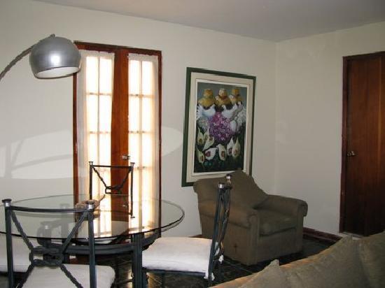 Peru Star Botique Apartments Hotel: Apartamento 2 dormitorios