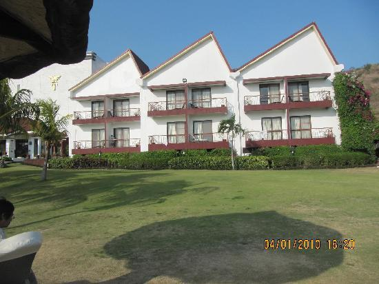 Binangonan, Filippinene: the thunderbird resort