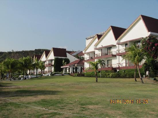 Binangonan, Filippijnen: thunderbird resort