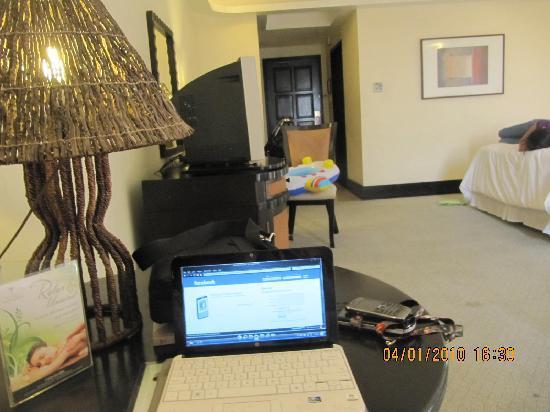 Binangonan, Филиппины: hotel