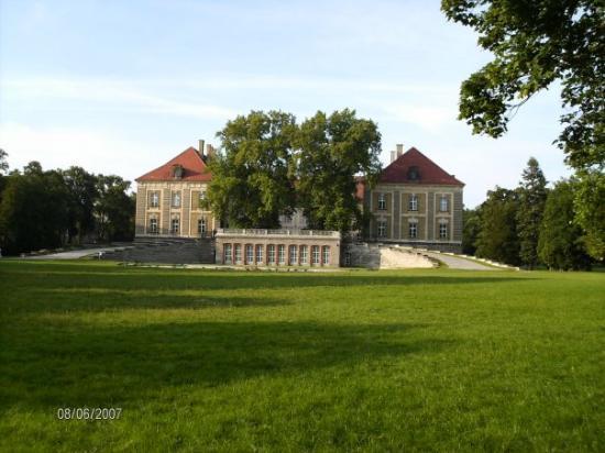 Zagan, Poland: Żagań, Polska
