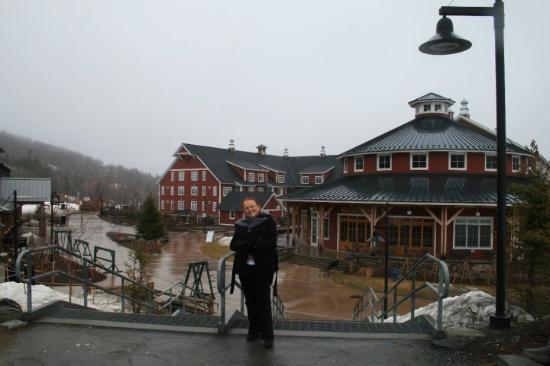 Warren, VT: Tia en Sugarbush Resort