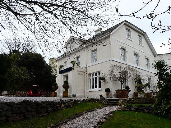 The Haytor Hotel