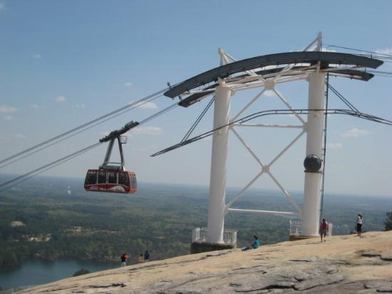 Stone Mountain-bild
