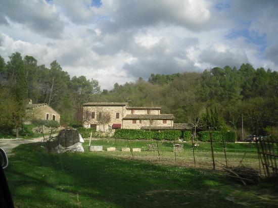 Borgovivo: Un piccolo paradiso