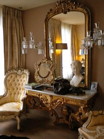 L'Auberge Damhotel Edam: Room 1