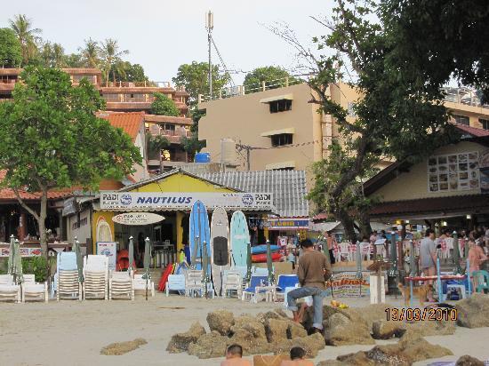 kata sun beach hotel