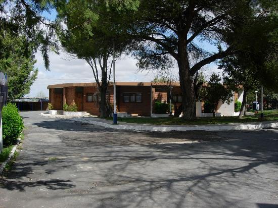Hotel El Hidalgo: Habitaciones