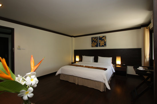 Lanta Mermaid Boutique House: Superior room
