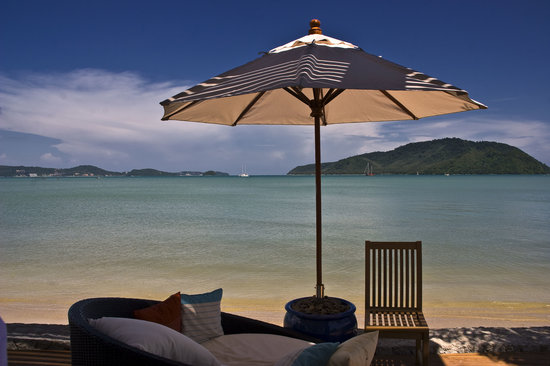 Serenity Resort & Residences Phuket: Serenity Afternoon