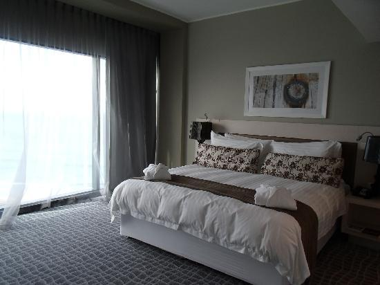 Radisson Blu Hotel, Port Elizabeth : Bedroom