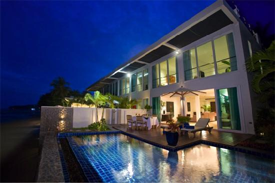 Serenity Resort & Residences Phuket: Pool Residences