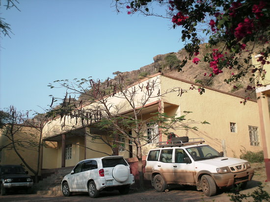 Photo of Bekele Mola Hotel Arba Minch