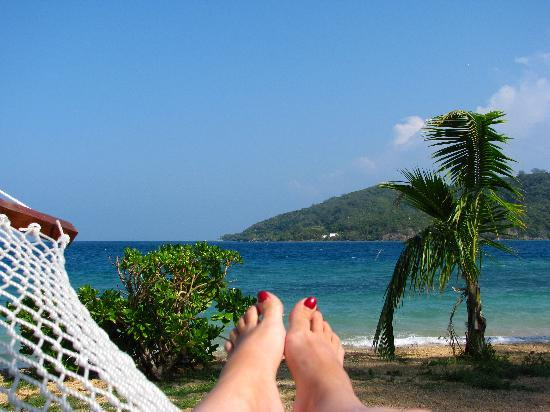 Malolo Island Resort: This is the life!