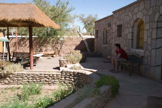 Photo of Hotel Tambillo San Pedro de Atacama
