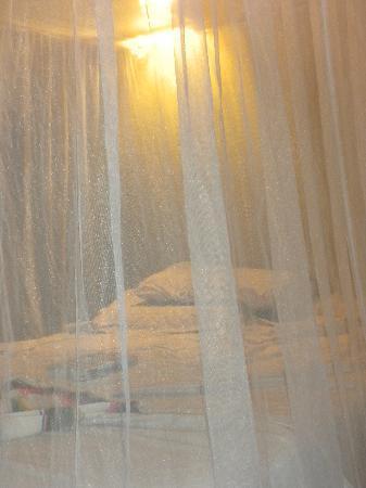 Quinta D'Liz: Bed