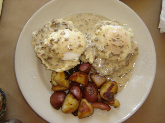Best Breakfast In Charleston Review Of Hominy Grill Sc Tripadvisor