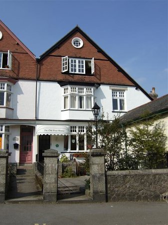 Belmont Bed And Breakfast Moretonhampstead