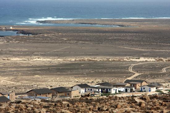 Hotel Spinguera Ecolodge: autre vue de l hôtel