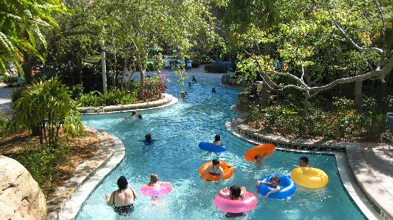 Lazy River Picture Of Jw Marriott Orlando Grande Lakes