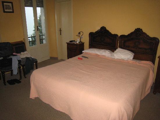 安格努爾飯店照片