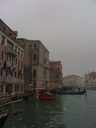Sina Palazzo Sant'Angelo: ingresso hotel