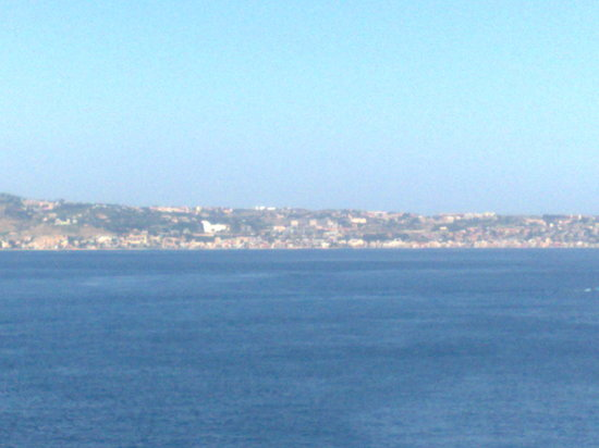 San Giovanni a Piro, Италия: bel mare