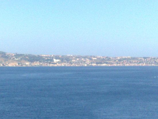 San Giovanni a Piro, İtalya: bel mare