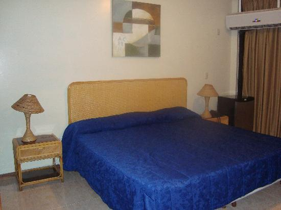 Residencias Miramar Suites: Suite