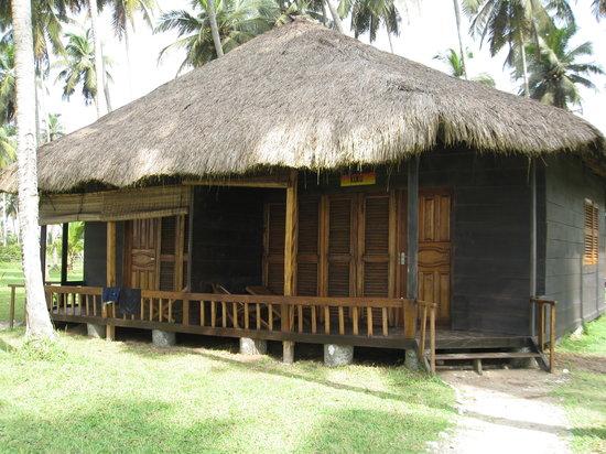 Beyin Beach Resort: Our rooms