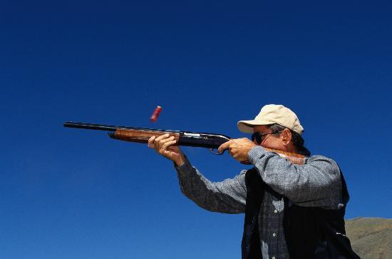 Fox Harb'r Resort: Fox Harb'r Shooting Facility