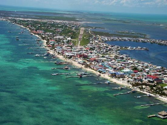 The Landings at Tres Cocos: Ambergris Caye