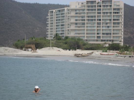 Hotel Tequendama Inn Santa Marta by Sercotel: Sierra Laguna, condominio a 200 metros