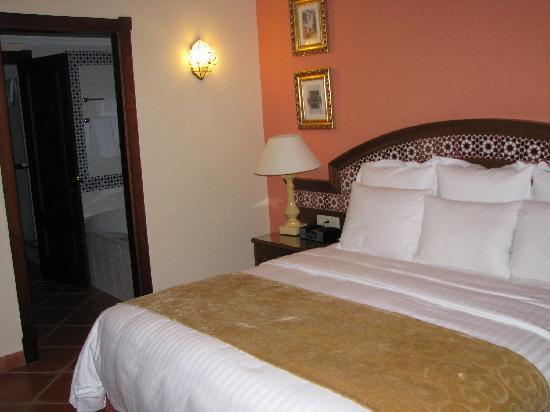 Marriott's Playa Andaluza: Bedroom