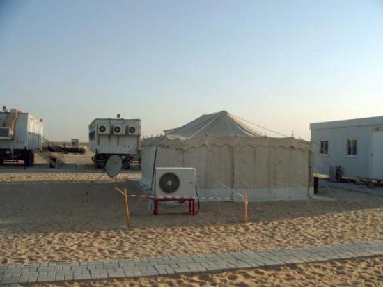 Dammam, Arab Saudi: accomidation saudi stylz