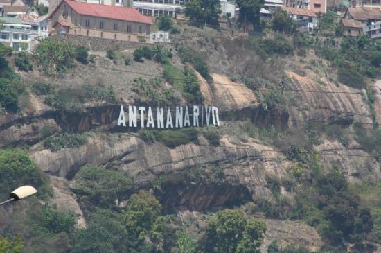 Gambar Antananarivo