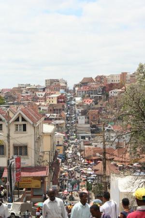 Antananarivo Bild