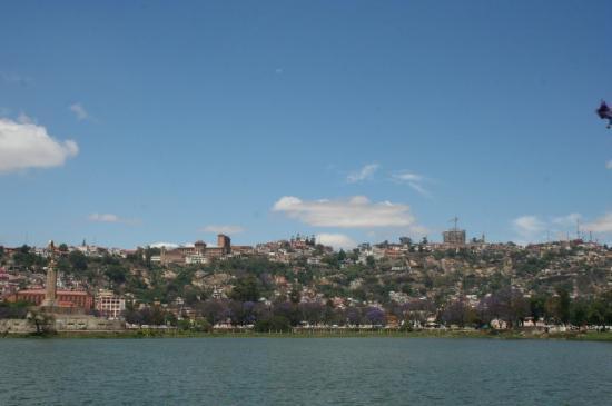 Antananarivo foto