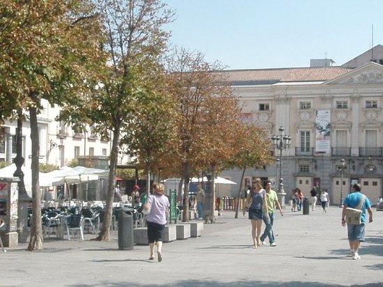 圣安娜广场