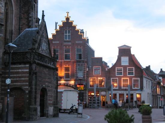 Haarlem, Nederland: Harlem