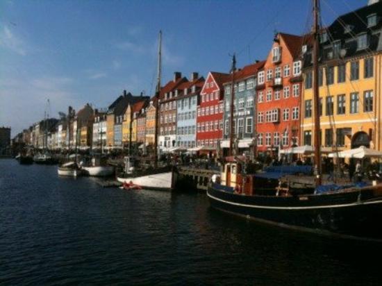 Nyhavn: Kopenhagen