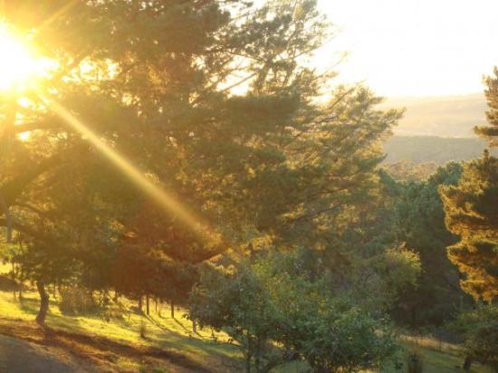 Adelaide, Australia: sunrise