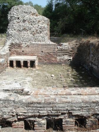 Bilde fra Butrint