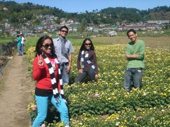 baguio tour narrative report Baguio city is a long and winding road tourist attraction which deeply personifies the rich cultural heritage of the philippines she had courageously surmounted all.