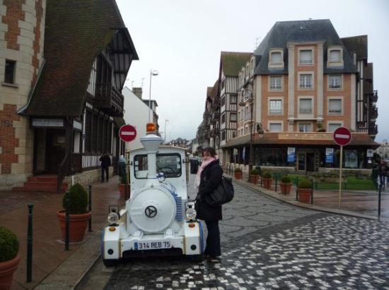 Deauville-billede