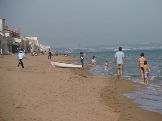 La Marina Photo