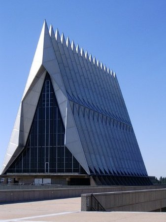 United States Air Force Academy ภาพถ่าย
