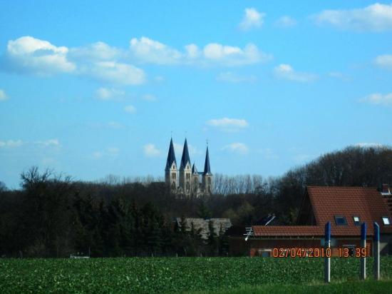 Halberstadt/Harz, Saxony-Anhalt.